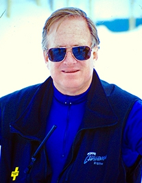 Bill Bullen