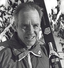 Robert Livermore