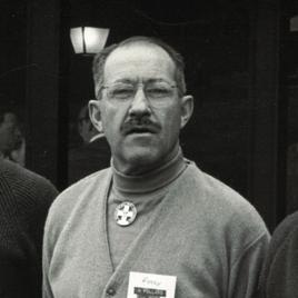 Harry Pollard