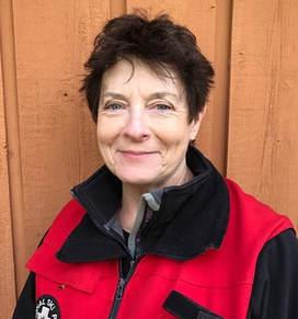 Marcia Mundrick