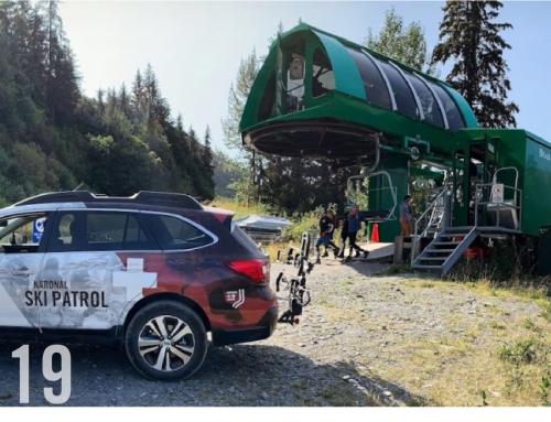 NSP & Subaru; 25 Years of Partnership