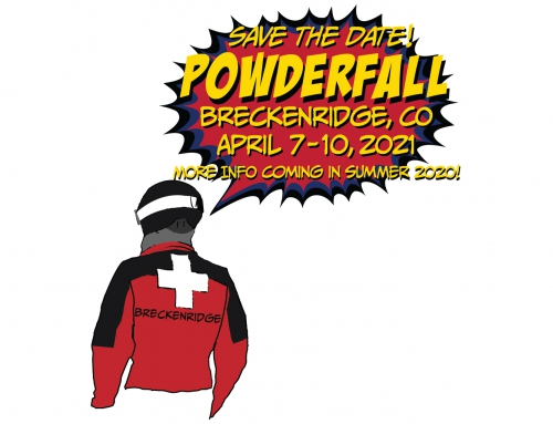 Powderfall 2021 is at Breckenridge!