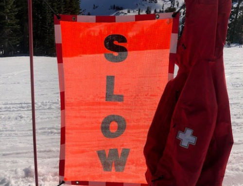The Lifespan of a Ski Patroller, the Greatest Job on Earth