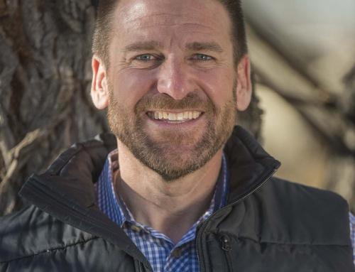 Chris Castilian named National Ski Patrol CEO